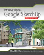 Introduction to Google SketchUp 2nd Edition 9781118077825 1118077822