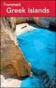 Frommer's Greek Islands 7th edition 9781118096024 1118096029