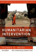 Humanitarian Intervention 2nd Edition 9780745659817 0745659810