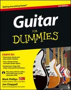 Guitar For Dummies, with DVD 3rd edition 9781118115541 1118115546