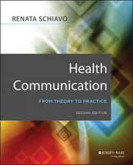Health Communication 2nd Edition 9781118122198 1118122194