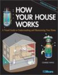 How Your House Works 2nd Edition 9781118099407 1118099400
