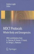 MDCT Protocols 1st Edition 9788847024021 8847024021