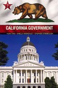 California Government in National Perspective 7th Edition 9780757591525 0757591523