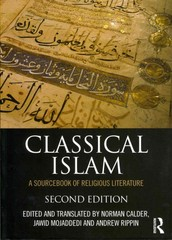 Classical Islam 2nd Edition 9780415505086 0415505089