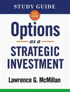 Study Guide for Options as a Strategic Investment 5th Edition 5th Edition 9780735204645 0735204640