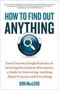 How to Find Out Anything 1st Edition 9780735204676 0735204675