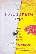 The Psychopath Test 1st Edition 9781594485756 1594485755