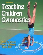 Teaching Children Gymnastics-3rd Edition 3rd Edition 9781450410922 1450410928