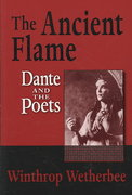 The Ancient Flame 1st edition 9780268044121 0268044120