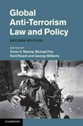Global Anti-Terrorism Law and Policy 2nd edition 9781107014671 1107014670