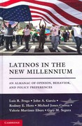 Latinos in the New Millennium 1st Edition 9781139211819 1139211811