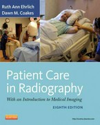 Patient Care in Radiography 8th Edition 9780323080651 0323080650