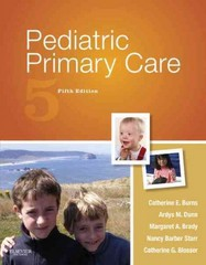 Pediatric Primary Care 5th Edition 9780323080248 0323080243
