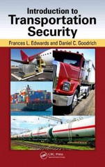 Introduction to Transportation Security 1st edition 9781439845769 143984576X