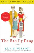 The Family Fang 1st Edition 9780061579059 006157905X