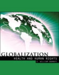 Globalization Health and Human Rights 0 9780757589867 0757589863