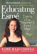 Educating Esme 1st Edition 9780606234603 0606234608