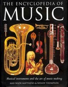 The Encyclopedia of Music 0 9780754824435 0754824438