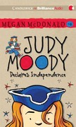 Judy Moody Declares Independence 0 9781455849499 1455849499