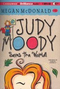 Judy Moody Saves the World! 0 9781455845545 145584554X