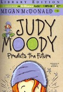 Judy Moody Predicts the Future 0 9781455845613 1455845612