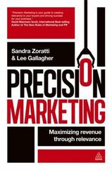 Precision Marketing 1st Edition 9780749465353 0749465352