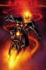 Ghost Rider by Daniel Way Ultimate Collection 0 9780785164470 0785164472