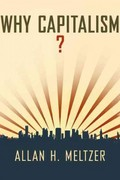 Why Capitalism 1st Edition 9780199859573 0199859574