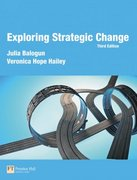 Exploring Strategic Change 3rd edition 9780273708025 0273708023