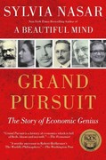 Grand Pursuit 1st Edition 9780684872995 0684872994