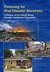 Planning for Post-Disaster Recovery 2nd Edition 9781597269452 159726945X
