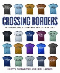 Crossing Borders 1st Edition 9781483376066 1483376060