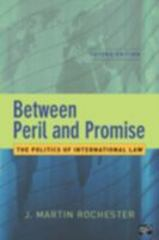 Between Peril and Promise 2nd Edition 9781608717101 1608717100