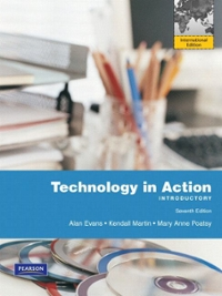 Technology In Action, Complete and myitlab Access Card for Technology in Action Package 8th edition 9780132811316 0132811316