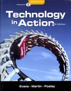 Technology In Action, Complete, Exploring Microsoft Office 2010, Volume 1, and myitlab Access Card for Office 2010 Package 1st edition 9780132836661 0132836661