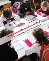Measurement and Assessment in Teaching 11th Edition 9780133119961 0133119963