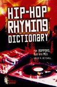 Hip-Hop Rhyming Dictionary 0 9780739033333 0739033336