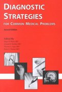 Diagnostic Strategies for Common Medical Problems 2nd edition 9780943126746 0943126746