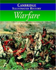 The Cambridge Illustrated History of Warfare 0 9780521794312 0521794315