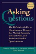Asking Questions 1st Edition 9780787970888 0787970883