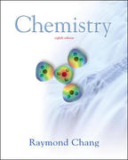 Chemistry with Online ChemSkill Builder 8th edition 9780072930276 0072930276