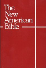 New American Bible 1st Edition 9780529064844 0529064847