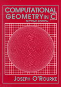 Computational Geometry in C 2nd edition 9780521649766 0521649765