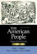 The American People 4th edition 9780321094322 0321094328