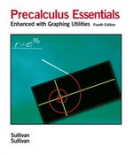 Precalculus Essentials 4th edition 9780131866683 0131866680