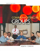 Communicating in Groups 6th edition 9780073042596 0073042595
