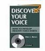 Discover Your Voice 1st edition 9781565937048 156593704X