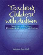 Teaching Children with Autism 1st Edition 9780827362697 0827362692