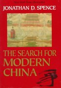 The Search for Modern China 1st edition 9780393307801 0393307808